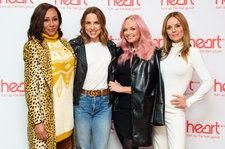 Spice Girls Share Pics and Video From Rehearsals For Reunion Tour