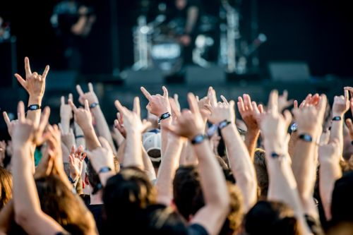 Quebec Is Now Allowing Small Music Festivals