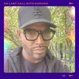 Karamo on Missing His Queer Eye Crew and the Music That's Gotten Him Through the Pandemic