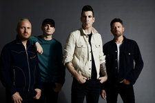 Theory of a Deadman Celebrates Third Decade of Topping Mainstream Rock Songs Chart