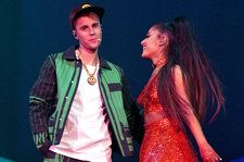 Justin Bieber Claps Back Over Coachella Lip-Syncing Allegations & Ariana Grande Has His Back