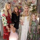 If a Storybook Fairytale Came to Life, It Would Look Like Jessica Simpson's Baby Shower