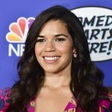 """America Ferrera Says Her Relationship With Her Body Is About """"Celebration and Not Punishment"""""""