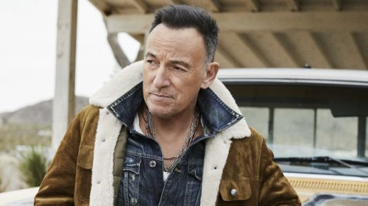 Bruce Springsteen Announces New Album 'Western Stars'