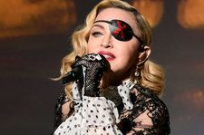 Madonna Apologizes for Canceling Lisbon Concert: 'I Must Listen to My Body'