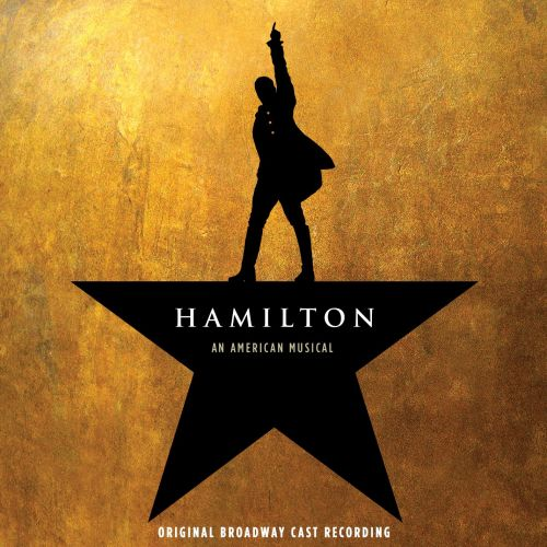 Hamilton Becomes The Highest Charting Cast Recording Album Since 1969
