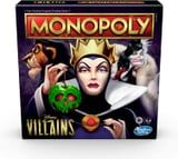 This Disney Villain Monopoly Game Includes Poison Apple Cards, So Bring Your A-Game