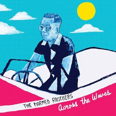 Music Reviews: Dion's Blues with Friends, Plus the Harmed Brothers, Nate Lee, and Darlin' Brando