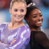 """MyKayla Skinner Gears Up For Olympics Second Chance: """"Doing This For Us, Simone Biles"""""""
