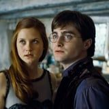Sorry, Haters, Harry Potter and Ginny Weasley Were Destined For Each Other
