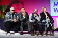 Rivera Family Announces Tour Together in Honor of Jenni Rivera's Legacy at Latin Music Week 2019