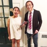32 Flawlessly Adorable Harry Potter Couple Costume Ideas
