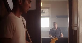 'Jesus Loves You' Sanctus Real Official Music Video