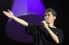 Singer Phil Lam Releases New Album, Wraps Up Two-Day Hong Kong Concert