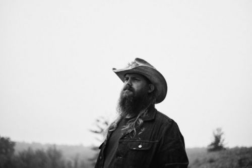 "Chris Stapleton - ""Cold"""