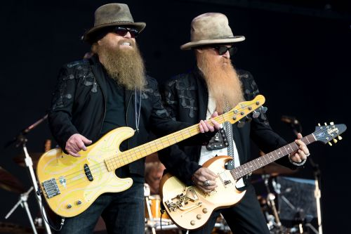 ZZ Top Musical Sharp Dressed Man Slated To Open In Las Vegas In 2020