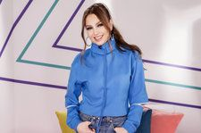 Thalia Reflects on Her Career, Music as a 'Salvation Tool' & Transitioning From Pop to Urban