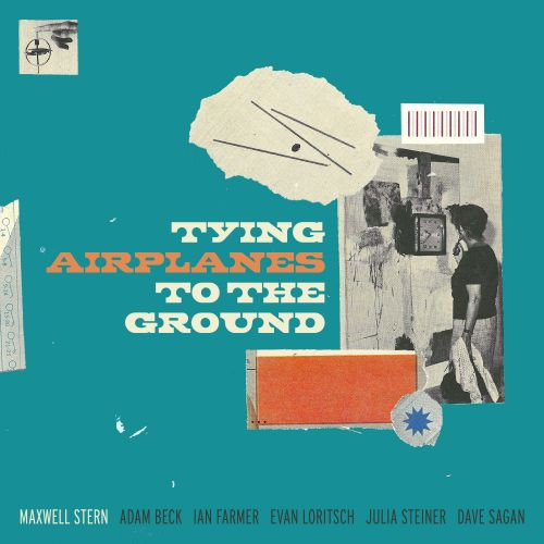 """Maxwell Stern's John Prine-Inspired """"Tying Airplanes To The Ground"""" Features Members Of Ratboys, Modern Baseball, Into It. Over It., & More"""