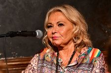 Roseanne Barr Rips Her Character's Demise: 'I Ain't Dead Bitches!'