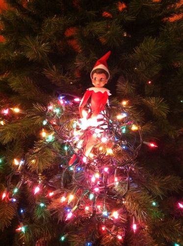 I'm So Over Elf on the Shelf, but My Kids Aren't - Now What?