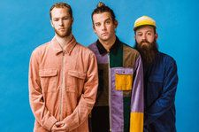 Quarter-Life Triumph: Judah and the Lion on Turning Insecurity and Family Drama Into Alt-Folk Jock Jams