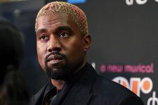 Kanye West Leads Another Sunday Service, Says It's 'The Last Time On the Mountain'