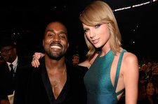Taylor Swift Calls Out Kanye West for Being Two-Faced After Releasing 'Famous'