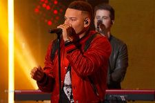 Kane Brown Delivers Soulful Performance Of 'Lose It' and 'Good as You' On 'Kimmel'