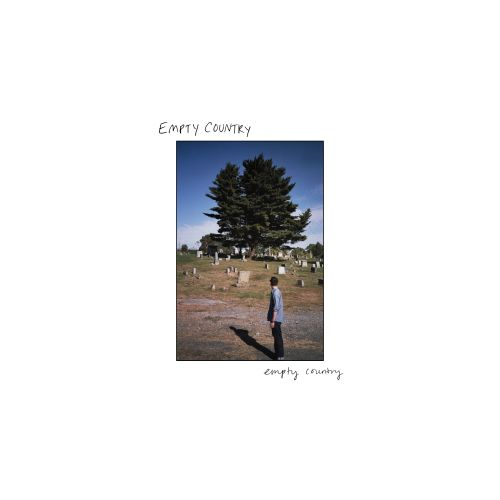 "Empty Country - ""SWIM"""