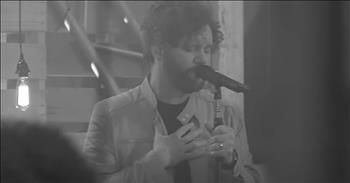 'Just As I Am' David Phelps Official Music Video