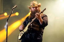 Chris Stapleton Triumphs, Garth Brooks Holds Back the Tears at 2018 CMA Awards