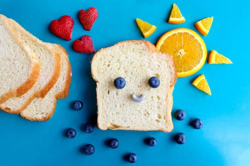 I Tried Making Adorable School Lunches For My Kids and I'll Never Do It Again