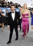 Sophie Turner Hits the SAG Awards With Joe Jonas After Starring in His Nostalgic New Video