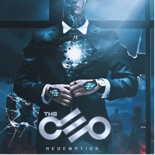 THE CEO Feat. SEVENDUST's VINCE HORNSBY: Debut Album, 'Redemption' Due In June