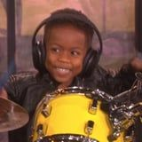 This 4-Year-Old Drummer Has More Talent Than I'll Have in My Entire Life, and I'm OK With This