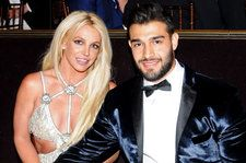Britney Spears' Boyfriend Sam Asghari Assures Fans That 'She's Doing Great'