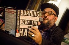 Legs McNeil Hails Tim Mohr's 'Burning Down The Haus' As the Best Punk Book Since 'Please Kill Me'