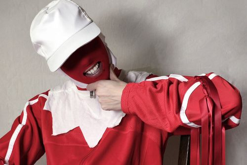 Distortions of the Past: An Interview with Gazelle Twin