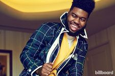 Khalid Performs 'Talk' at TIME 100 Gala, Earns Praise From 'Huge Fan' Taylor Swift