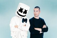 Marshmello & Bastille's 'Happier' Hits No. 1 On Dance Club Songs Chart