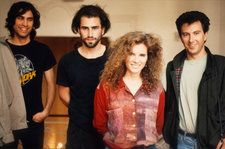 Cowboy Junkies' Haunting 'The Trinity Session' Turns 30