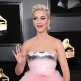 Katy Perry Wore Sparkling Pins in Her Hair, and Now We Can't Stop Thinking About Them