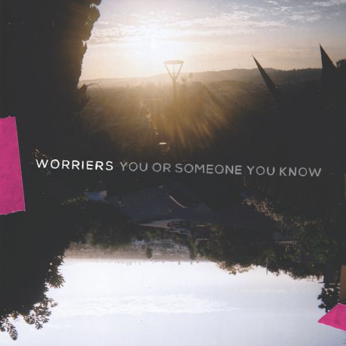 "Worriers announce new album You or Someone You Know, share ""PWR CPLE"": Stream"