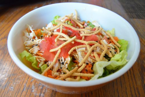 I Made the Kardashians' Chicken Salad, and I Feel Like I Can Join Their Salad Talks