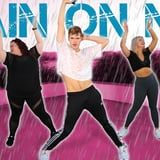 """Dance and Get Moving With a """"Rain on Me"""" Cardio Workout You'll Want to Do Over and Over"""