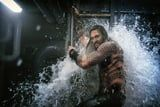 """Jason Momoa Reveals the """"Coolest"""" Thing About Playing Aquaman, and It's NOT His Trident"""