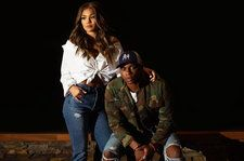 Jimmie Allen and Abby Anderson Release Radiant 'Shallow' Cover: Listen