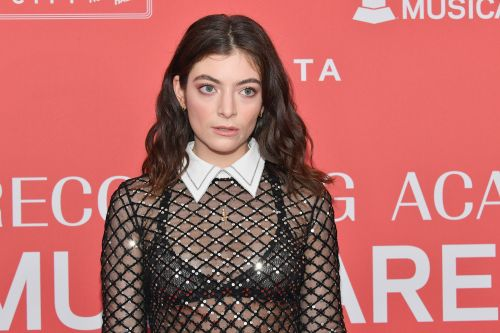 "Lorde Addresses George Floyd Protests, ""Performative Activism"" In Rare Statement"