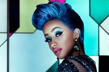 Cardi B & Offset to Rep Smart-Headphone Company MUZIK at 2019 Brilliant Minds Conference