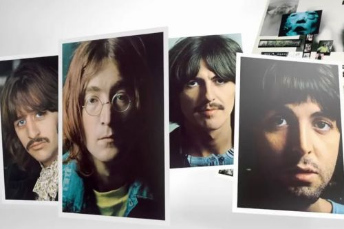 Weird and Sweet, Riotous and Hushed: The Beatles' 'The White Album'